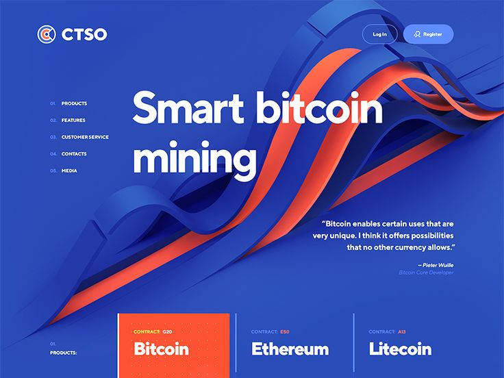 2018 is up and running so it's time to share some projects I've been working on lately. Dive deep into cloud mining using the attachment link below!  Behance