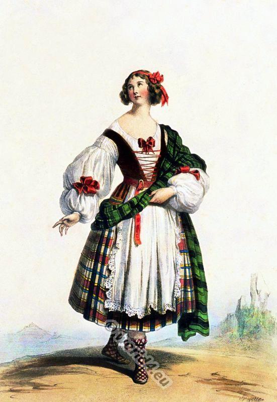 Women seeking men scotland