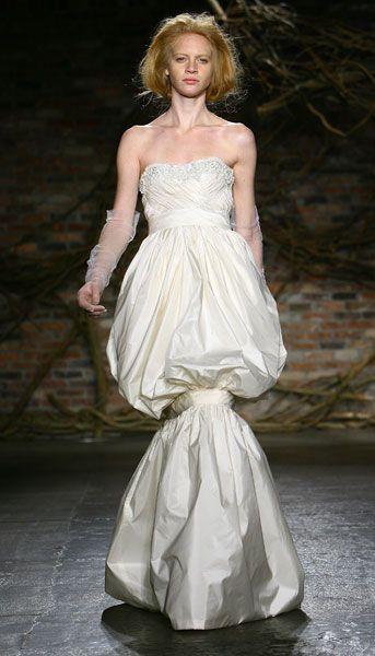 Pictures: Ugly wedding dresses - chicagotribune.com