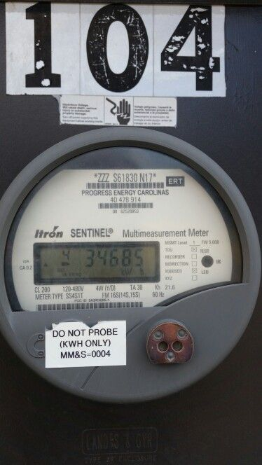 ee6ac3d544211e4715d47396b37e20e2 meters form 46 best electricity meters images on pinterest electric itron sentinel meter wiring diagram at reclaimingppi.co