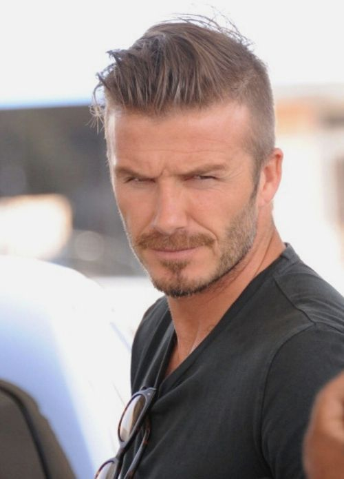 Hairstyles For Thinning Hair Men Hairstyles For Men With Thin Hair ...