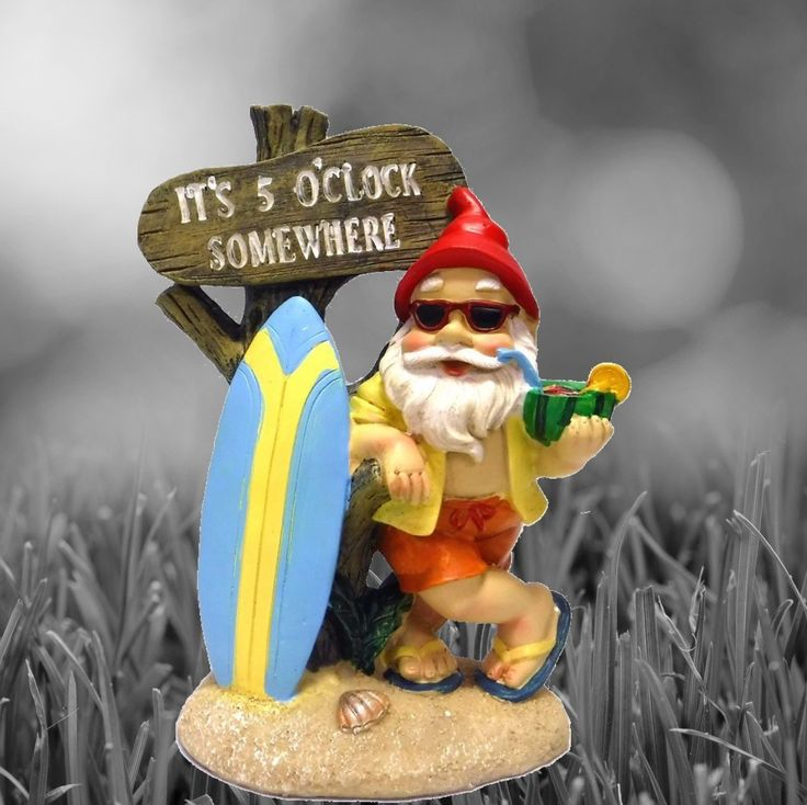 Funny Gnomes: 25+ Best Ideas About Funny Gnomes On Pinterest