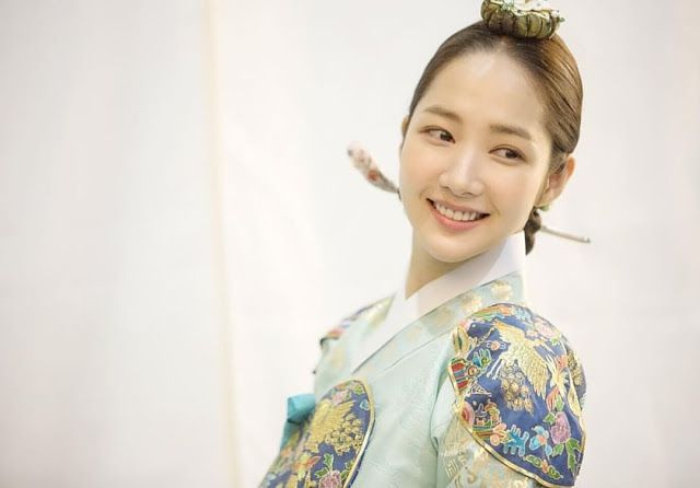 Queen for Seven Days Korean drama Park Min Young