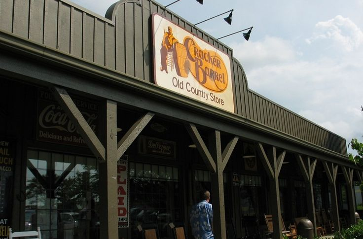 9 Essentials from the Cracker Barrel Gift Shop