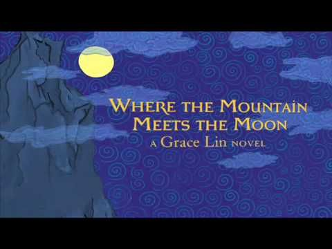 If your band width allows, please view it in High Quality (hit the HQ button at the bottom)--it makes a big difference!   This is the book trailer for my new novel, WHERE THE MOUNTAIN MEETS THE MOON.  It is a novel (grades 3-6), but, like the classic books of yore, it will have full page color illustrations sprinkled through it.This trailer is a...