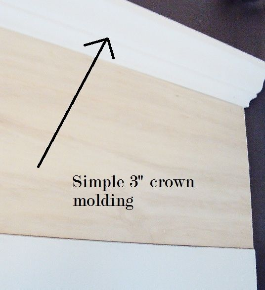Making Picture Frames From Crown Molding - WoodWorking Projects & Plans