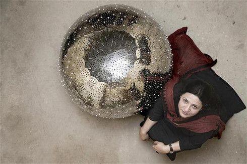 Adeela Suleman