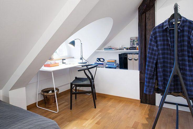 Está em busca de um apartamento aconchegante, cheio de vida e cores para a sua família? Então, mesmo sem saber, você está à procura do estilo escandinavo d