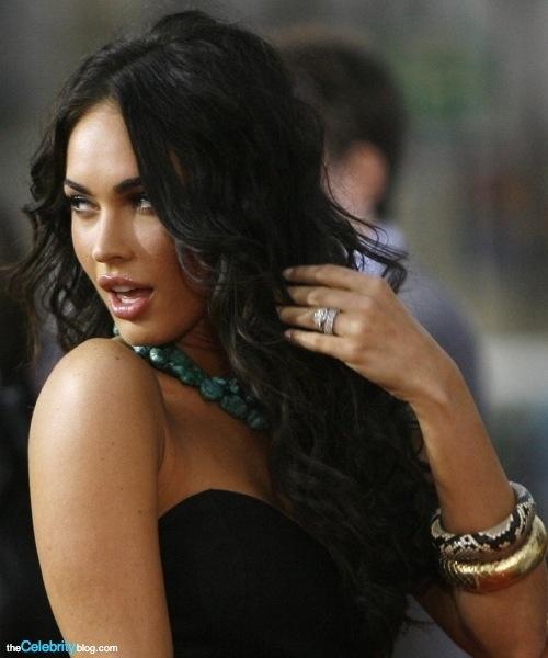Megan Fox's wedding rings | Celebrity Engagement Rings ...