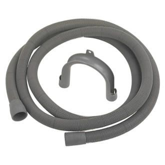 auto shut washing machine hose