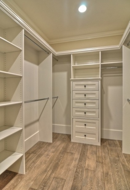 Closet  ideas : having my closets done this month