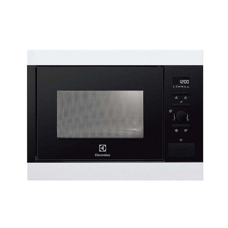 Mikrovågsugn Electrolux EMS17175OW Vit 947608643