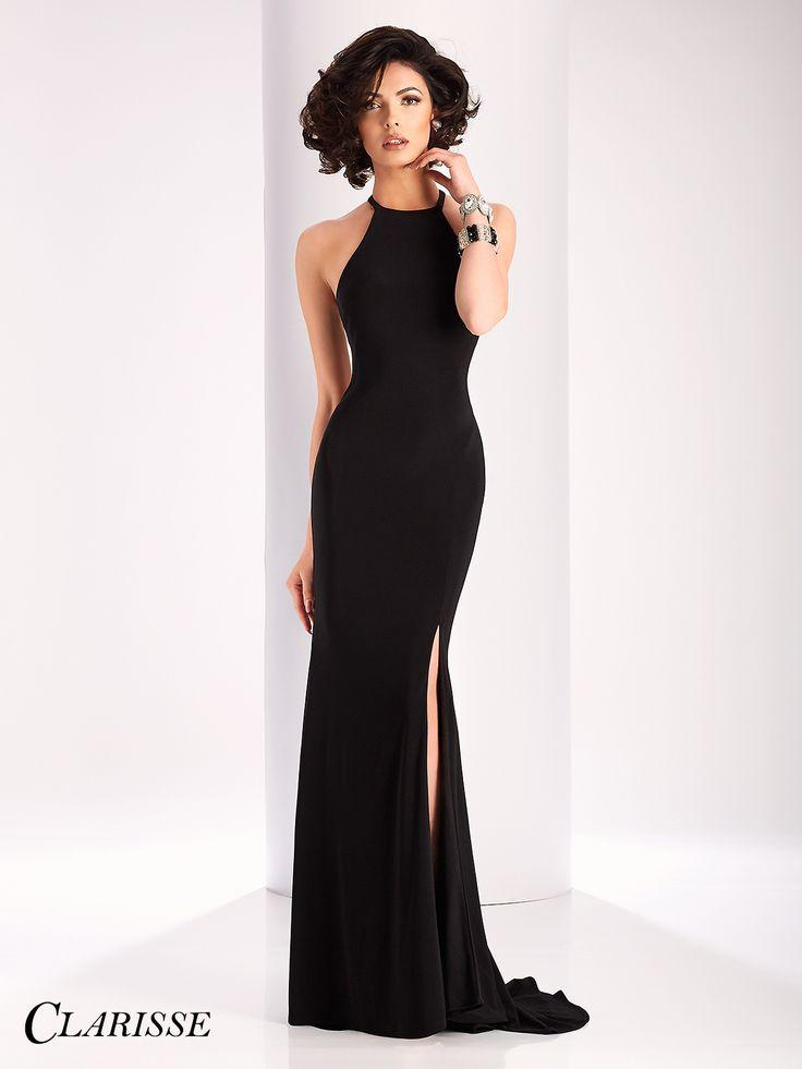 Best 25+ Long black dresses ideas on Pinterest   Long ...