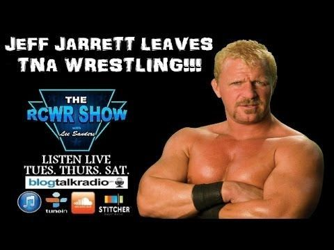 Jeff Jarrett TNA Founder Leaves TNA Wrestling! The RCWR Show Live! 12-23-13
