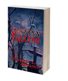 Here be Magic: Bring it Back(List) with Maureen Bonatch