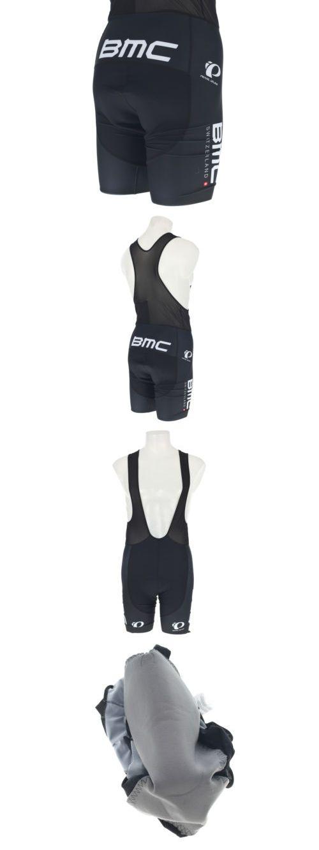Shorts 177853: Pearl Izumi Pro Bmc Team Cycling Bib Shorts Medium Large Road Mountain Bike -> BUY IT NOW ONLY: $69.99 on eBay!
