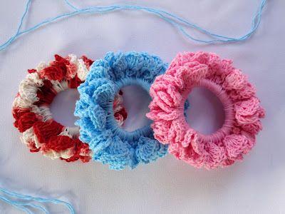 Stitch of Love: Crochet Accessories