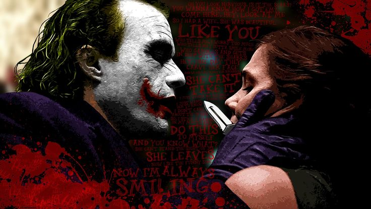 the dark knight : Full HD Pictures 1920x1080