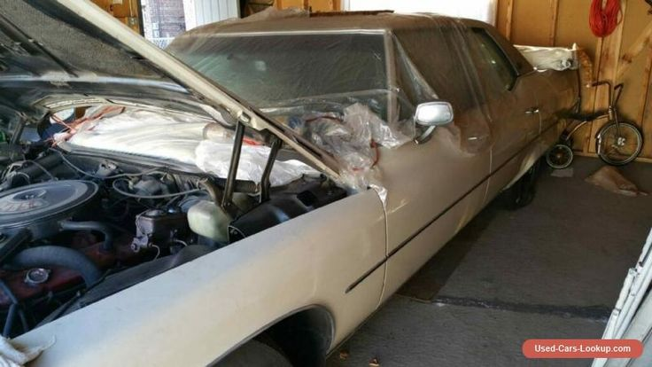 1971 Buick Electra #buick #electra #forsale #canada