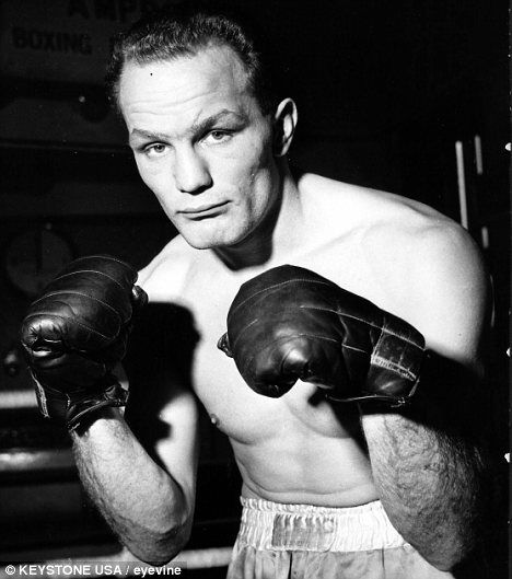 "Henry Cooper (1934–2011) Sir Henry Cooper OBE KSG was an English heavyweight boxer known for the sheer power of his left hook, ""Enry's 'Ammer"", and his knockdown of the young Muhammad Ali."