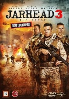 Jarhead 3: The Siege 2016 Türkçe Dublaj 1080p Full HD İzle