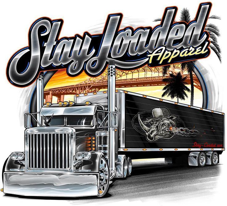 44 Best Images About Truck On Pinterest Cartoon Trucks