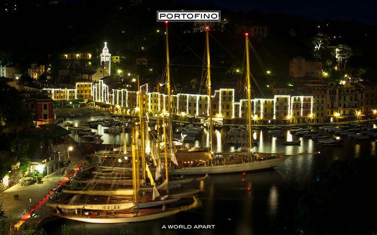 Portofino Sailing Boats
