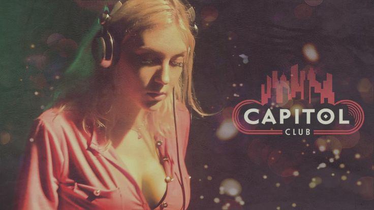 DJ Mirjami - Short Video fom Capiol Club Sypniewo