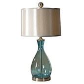 Uttermost Table Lamp, Meena