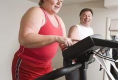 How to Lose 10 lbs. a Month Using the Treadmill | LIVESTRONG.COM