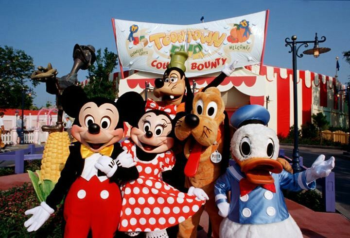 Goofy S Kitchen Toontown Disneyland