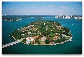 Star Island Miami Beach Miami Sightseeing Miami City Miami Tour