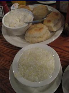 Cracker Barrel Copycat Recipes: Cracker Barrel Grits