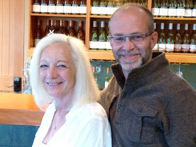 John Schreiner on wine: 40 Knots: a high-energy winery