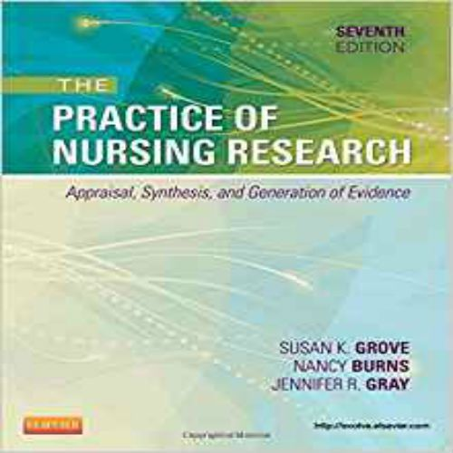 90 best test bank images on pinterest test bank for the practice of nursing research appraisal synthesis and generation of evidence 7th edition fandeluxe Image collections