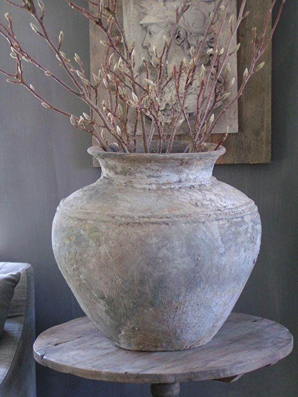 Originele waterpot / kruik L 1