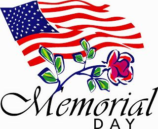 Happy Memorial Day  2016....Remember our fellow americans that are and were and gave their lives while serving this country ....  also have a funfilled holiday  of family ... fun ... food ... & ... laughter.... enjoy your holiday !!