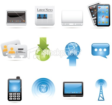 A communication device is a hardware component that enables a a communication device is a hardware component that enables a computer to send and receive data instructions and information to and from one or m fandeluxe Choice Image