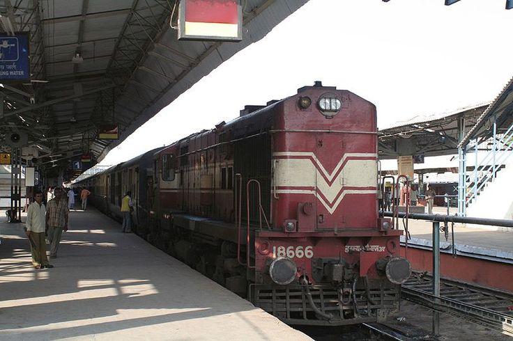 Jaipur Agra Shatabdi Express