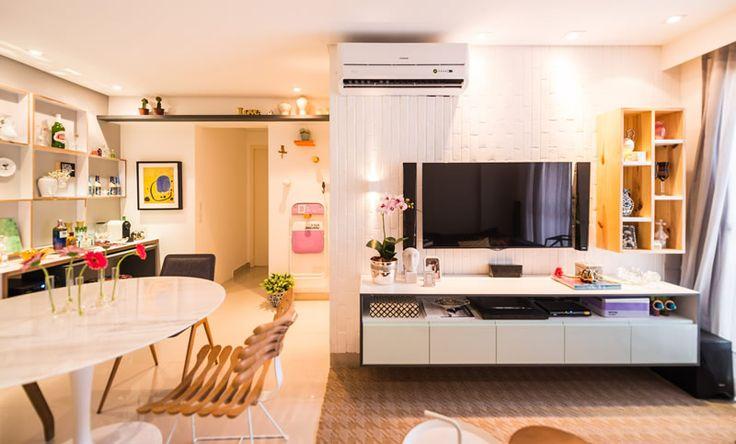Bloom Arquitetura - Lara Magalhães | Catherine Nunes - Design, Arquitetura e Interiores