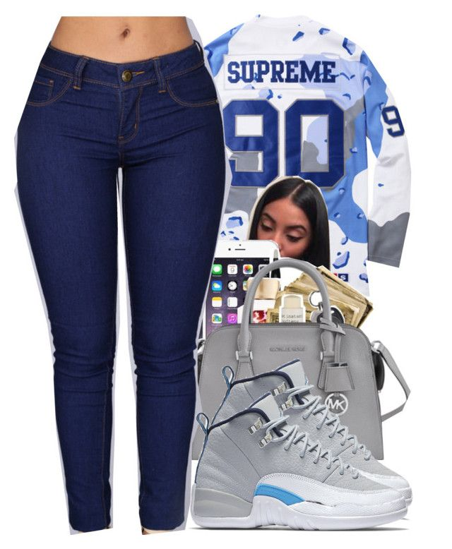 quality design 5c638 743dc ... where can i buy 69 by christianna futrell liked on polyvore featuring  nike 21f50 9f663