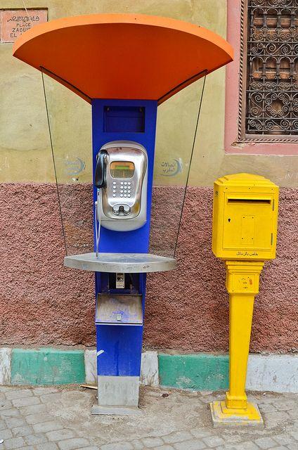 Communicate . Marrakech - Maroc Désert Expérience http://www.marocdesertexperience.com