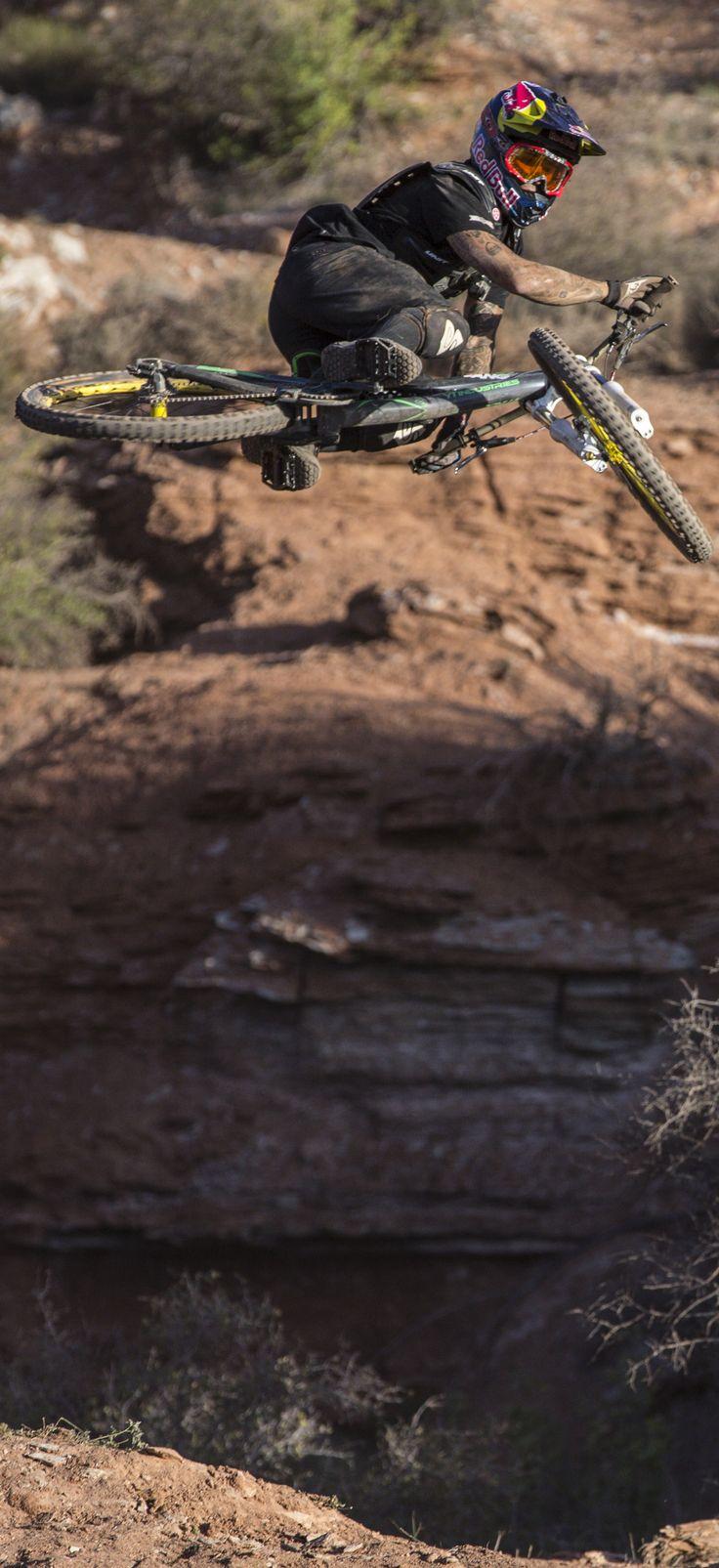 The whips don't lie...  #video #redbull #bike