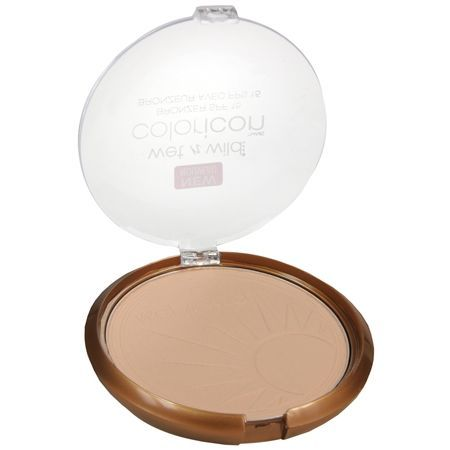 Wet 'n' Wild Reserve Your Cabana has been called a formula dupe for NARS Laguna and Bobbi Brown bronzer.