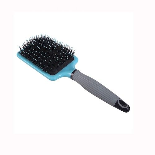 Ionic Paddle Brush