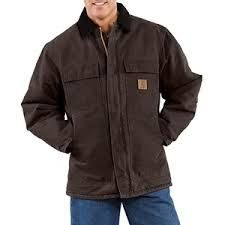 Choosing Carhartt Jacket