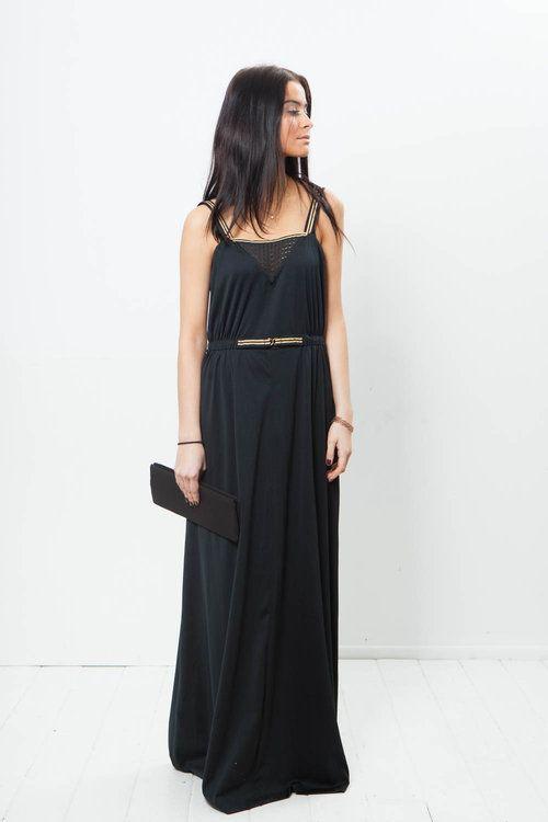 Q10 vintage dress