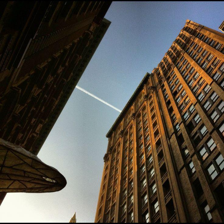 New York, marzo 2012.