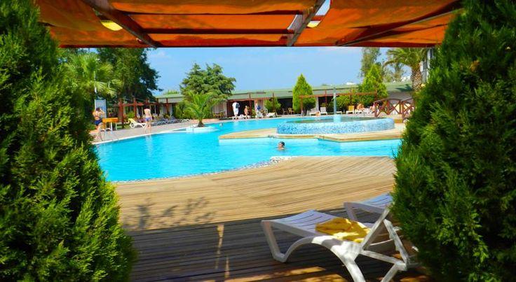 Grand Hotel Temizel #GrandHotelTemizel #Rezervasyon #Otel #Oteldenal #Ayvalık #Sarımsaklı #Tatil #Havuz