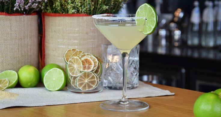 Per non farsi mancare mai il sapore intenso e unico della tequila provate questo cocktail che non passerà mai di moda! Happy margarita day!